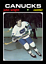 RETRO-1970s-NHL-WHA-High-Grade-Custom-Made-Hockey-Cards-U-PICK-Series-2-THICK thumbnail 138