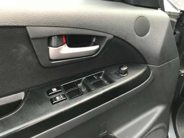 Suzuki SX4 1,6 GL-J billede 11
