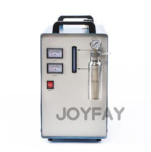 Oxygen-Hydrogen-Welder-Acrylic-Flame-Polishing-Machine-Torch-Polisher-150L-h-CE