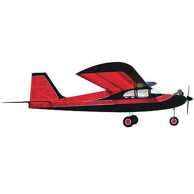 BRAND NEW SIG KADET SENIOR RC REMOTE CONTROL AIRPLANE KIT SIGRC58 NIB!
