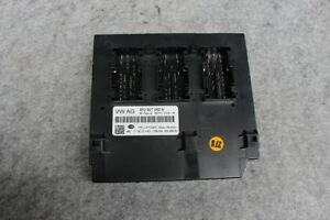 Original Audi A1 S1 8X Q3 Bordnetzsteuergerät 8X0907063N BCM onboard supply unit