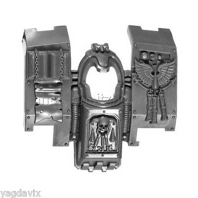 DRF23 CRUX x2 AQUILA DREADNOUGHT FURIOSO SPACE MARINE WARHAMMER 40,000 BITZ W40K