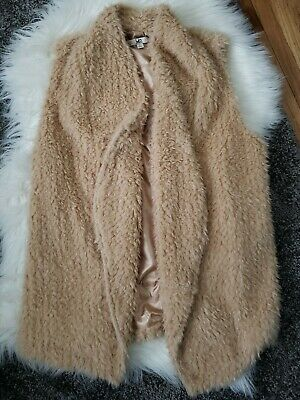 Angel Fur Faux Vintage Sherpa