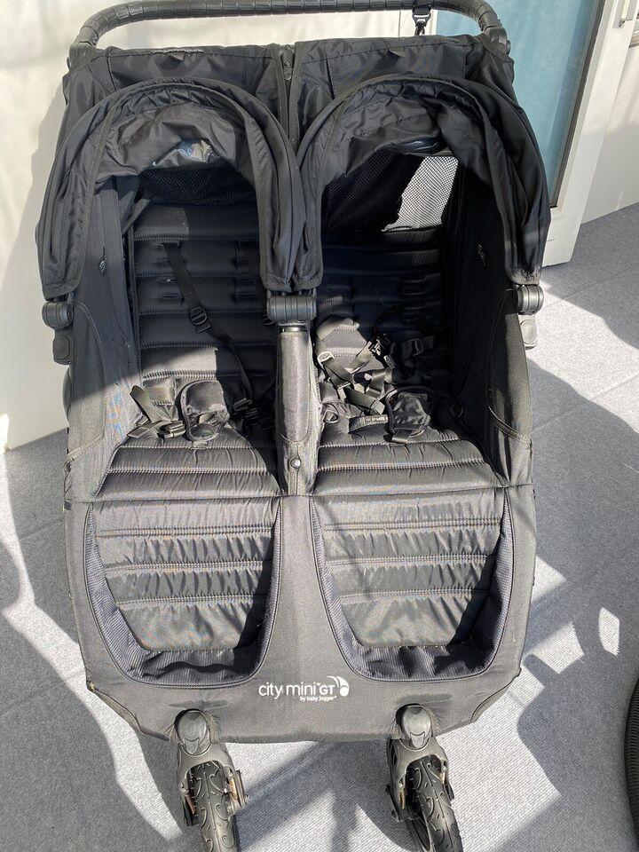 Babyjogger, Baby Jogger Mini GT