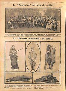 Bivouac-du-Soldat-Atelier-de-l-039-Ouvroir-de-la-Festa-a-Beausoleil-France-WWI-1914