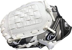 Rawlings Players Series Youth Tball/Baseball Gloves