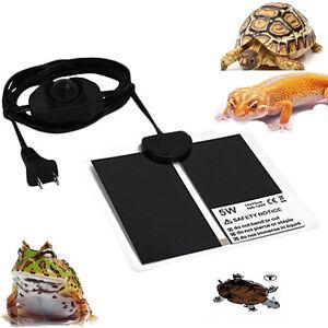 5W-Reptile-Heater-Adjustable-Temperature-Heat-Mat-Pet-Heating-Warmer-Pad