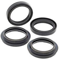 All Balls Fork Oil Dust Seal Repair Rebuild Kit 56-137 41-7133 22-56137 43mm