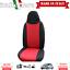 FODERINE COPRISEDILI FODERE Specifiche Toyota Aygo COPPIA SOLO ANTERIORI Rosso