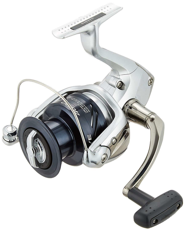 Shimano 18 NEXAVE 4000 Fishing REEL Japan New