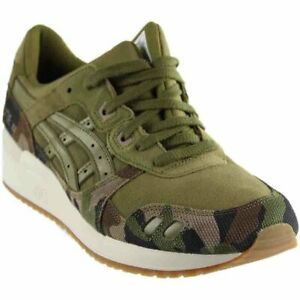 best service 3d1ff 51466 Details about ASICS GEL-Lyte III Casual Running Shoes - Camo - Mens
