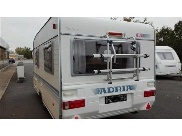 Adria Altea 432 PX, 2005, kg egenvægt 825