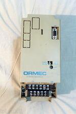 Ormec D-Series Servodrive SAC-D08D/A SACD08DA v1.0a