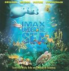 Imax under the Sea [Original Motion Picture Soundtrack] by Original Soundtrack (CD, Apr-2010, New Line Records)