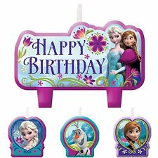 Lenox Candles and Confetti Singing Happy Birthday Cake Plate 4
