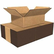 New Listingsmall Moving Boxes Shipping Boxes 12 X 9 X 4 Inches 25 Pack Packing Cardboa