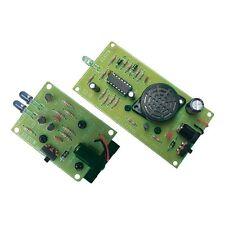 VELLEMAN MK120 Infrared Detector / Electronic Alarm Sensor Light Barrier DIY KIT