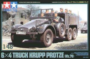 TAMIYA-1-48-Krupp-Protze-kfz-70-32534
