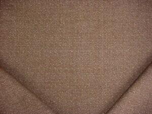 1Y-Ralph-Lauren-LCF65269F-Westby-Metallic-Tweed-in-Umber-Upholstery-Fabric