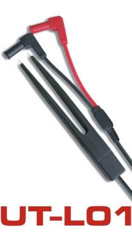 UNI-T UT-L01 Multimeter test lead probe for Fluke SMD Chip SMT CAT II 1000V 2A