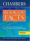 Chambers Book of Facts by Chambers (Hardback, 1998)