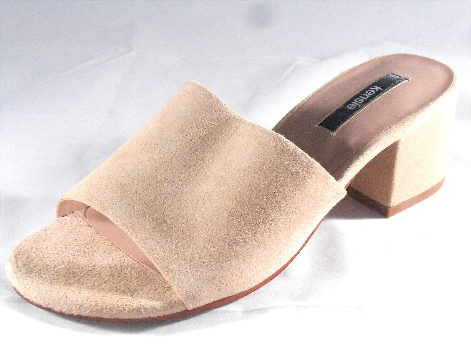 KENSIE (HELINA MULE SANDAL) Damenschuhe SIZE 6 BRAND NEU