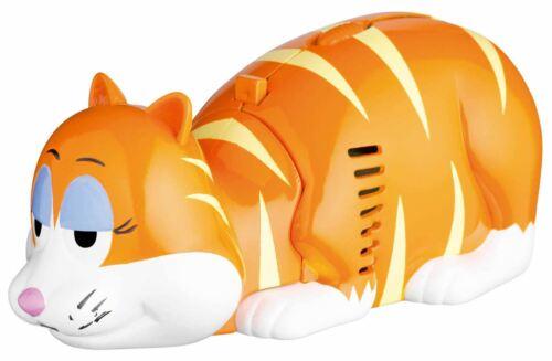Kitchen Craft Kitsch/'N/'Fun Cat Crumb Pet Table Top Desktop Vacuum Cleaner