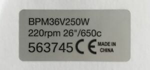ebike-DIY-motor-sticker-250w-legal-Ninecontinent9c-Bafang-MAC-MXUS-bbs02-Pedelec