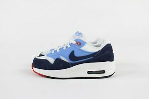 Nike Air Max 1 Boys Trainers Sneakers