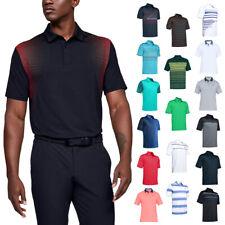 Under Armour Mens Playoff Polo 2.0 Stretch Polo Shirt 42% OFF RRP