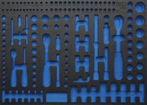 BGS-3-3-Mobile-Workshops-Insert-408x567x32-mm-Empty-for-Socket-Nut-Set-pro-T