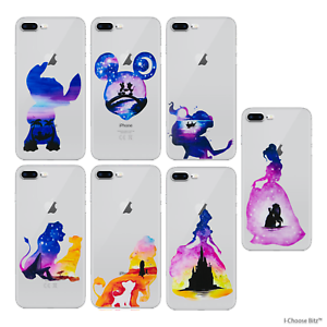 coque disney pour iphone 8