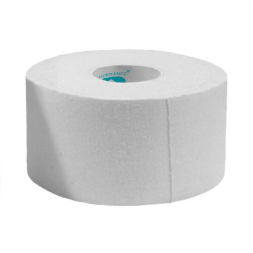 """Ultimate Performance Zinc Oxide 1.5/""""X10Yds Sports Compression Cotton Fabric Tape"""