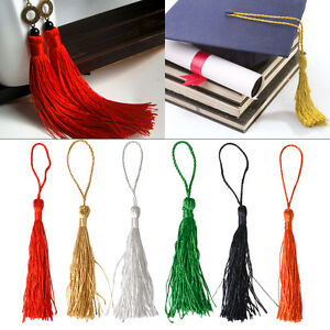 100pcs-5-034-Collar-Breast-Ear-Tassels-Home-Decor-DIY-Fringe-Curtain-Garment-Tassel