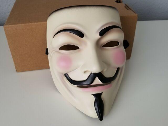 environ 21.59 cm Guy Fawkes-V pour Vendetta Stencil-Réutilisable 9.75 x 8.5 in