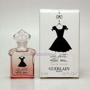 fa62f78b118 Guerlain LA PETITE ROBE NOIRE Eau de Parfum 5 ml Miniature Mini ...