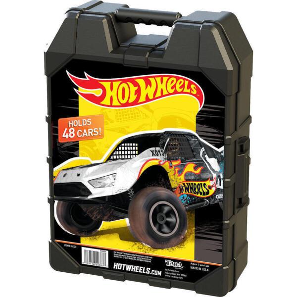 Toy Car Case : Mattel inc tara toy corporation hot wheels car