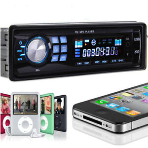 Car-Stereo-Audio-In-Dash-FM-Aux-Input-Receiver-with-TF-USB-MP3-WMA-Radio-Player