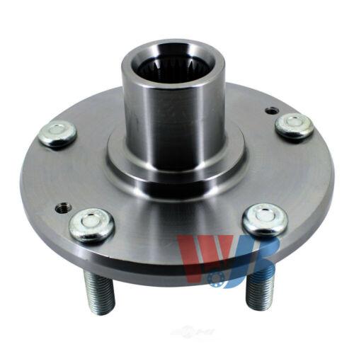 Wheel Hub Front WJB SPK988