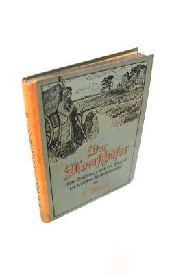 Ausdauernd Der Moorschäfer 1922 Antiquitäten & Kunst