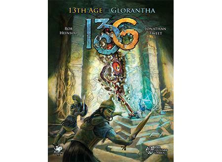 Âge 13th GLORANTHA-Brand New & Sealed