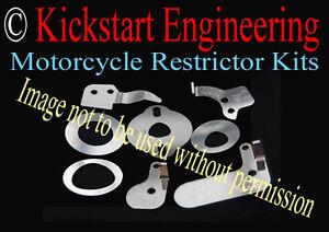 Triumph Speedmaster 03 04 Restrictor Kit 35kw 466 469 47 Bhp