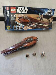 Lego-7959-Star-Wars-Geonasian-Starfighter