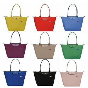 Details about *Free shipping Longchamp Le Pliage Club Large Tote 1899 New  Color