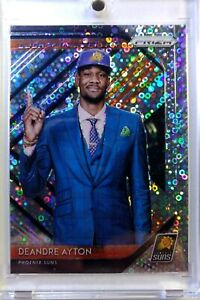 2018-19-Panini-Prizm-Fast-Break-Luck-of-the-Lottery-DeAndre-Ayton-Rookie-RC-1