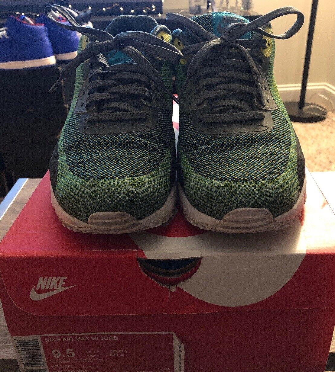 Nike Air Max 90 JCRD Size 9.5