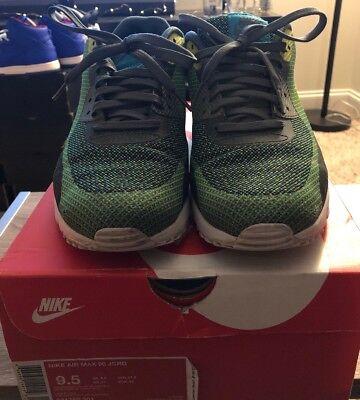 Nike Air Max 90 JCRD Size 9.5 | eBay
