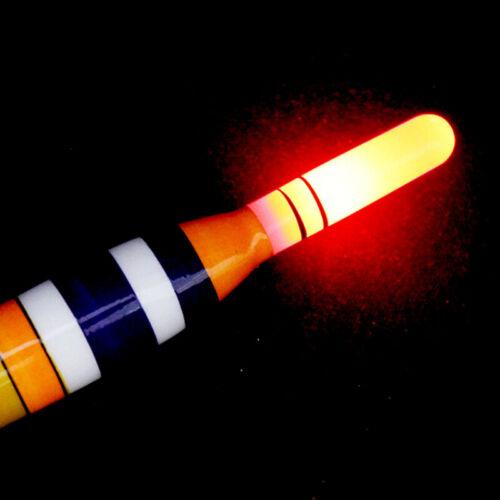 1pc LED Electronic Fishing Float Luminous Fishing Buoy Night Fishing TacCBL