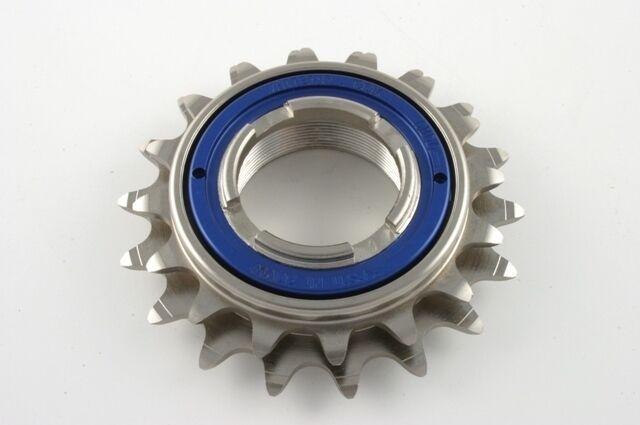White Industries DOS  ENO Freewheel 16-18 t precision free wheel  first-class service