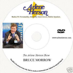 Bruce-Morrow-2-part-TV-Interview-1-hour-DVD